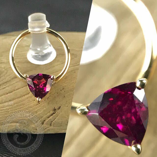 Custom Vintage-Salvage Ring